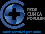 Logotipo Rede Clínica Popular