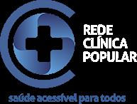 Logo Rede Clínica Popular